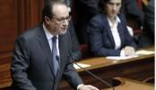 Paris attacks: 'France will destroy IS' - Hollande