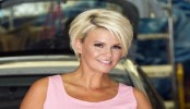 Kerry Katona 'not in good place' after broken marriage