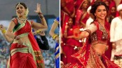 Priyanka Chopra, Deepika Padukone's dance off in new Bajirao Mastani song