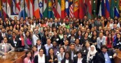 Young Professional Fellows Exchange program 2016