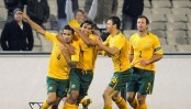Cahill's hattrick: Socceroos win 4-0 against Bangladesh