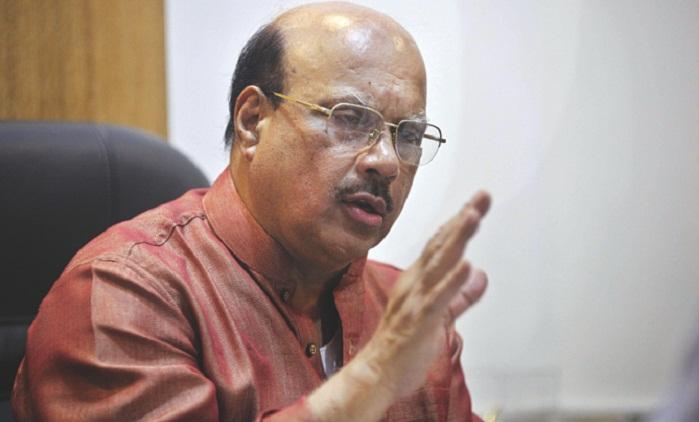 No dialogue with conspirators and killers: Nasim