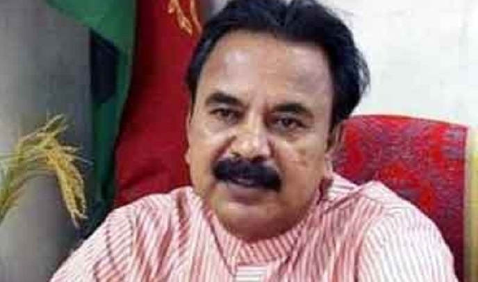 Gayeshwar released on bail