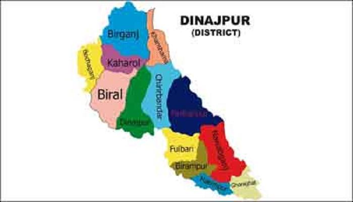 Italian citizen shot in Dinajpur