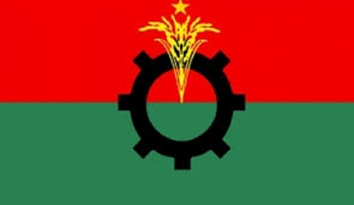 Ruling party carrying out 'anti-liberation activities': BNP