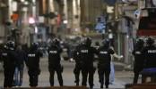 2 dead, 5 arrested in raid targeting Paris attack mastermind