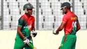 Bangladesh U-19 Cricket team leaves Dhaka for Kolkata