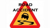 Road crash kills couple in Comilla