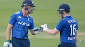 Taylor marshals victory after Pakistan collapse