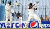 Zimbabwe v Bangladesh, 2nd unofficial Test: Moor, Chari tons secure Zimbabwe A draw