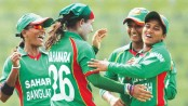 Bangladesh women clinch 2-0 series sweep