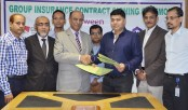 National Life  Insurance and Bengal Group sign agreement