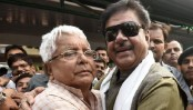 Shatrughan Sinha dares BJP to give a rap on his knuckles
