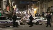 Presumed mastermind not arrested in Paris police raid