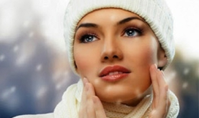 5 vitamins the body needs in winter