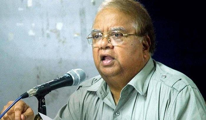 Nazmul Huda floats a new party named 'Trinamul BNP'