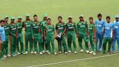U-19 Cricket: India beat Bangladesh by 82 runs