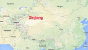 28 'terrorist group members' shot dead in China