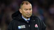 Eddie Jones: England to confirm Australian as head coach