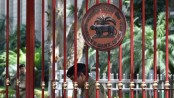 India's central bank employees strike over pensions