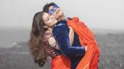 Shah Rukh Khan, Kajol's 'Gerua' becomes instant hit