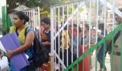 India's women students rebel against university curfews