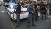 Israel shuts down Palestinian radio station it says incites