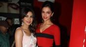 Priyanka was my first friend in Bollywood: Deepika