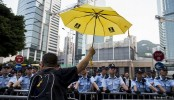 Hong Kong  voters  go to the polls