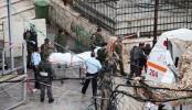 Palestinian woman tries to stab Israeli, is shot dead