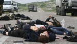 Russia kills 10 militants who had sworn allegiance to IS