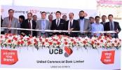 UCBL opens 153rd Kanchpur Branch