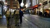Brussels shutdown as manhunt for Paris fugitive Abdeslam continues