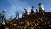 At least 90 dead in Myanmar jade mine landslide: Officials