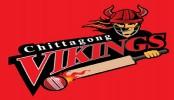 Ctg Vikings set runs 188 target to Rangpur Riders