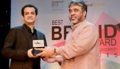 Berger Paints awarded 'Best Paint Brand'