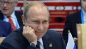 Putin removes Russian ban on nuclear cooperations with Iran