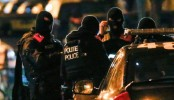 Belgian police arrest 16 in anti-terror raids