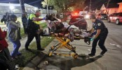 16 injured after shooting at playground in New Orleans in US