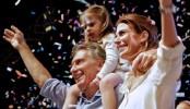 Conservative Mauricio Macri wins Argentina presidency