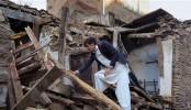 Magnitude 5.9 earthquake rocks Pakistan, Afghanistan, north India