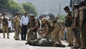 J-K: Jawan killed in Pak firing, 4 militants gunned down