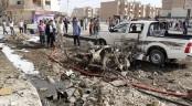 Suicide attacks in Nigeria, Cameroon kill 12 plus 5 bombers