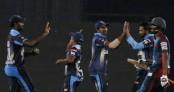 Barisal Bulls set 156 runs target for Rangpur Riders