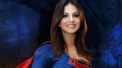 Sunny Leone now wants to play a supergirl