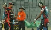 Barisal Bulls set 108 runs target for Sylhet Super Stars