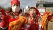 North Korean kimchi put forward for Unesco award