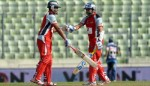 Chittagong set 177 run to win against Comilla
