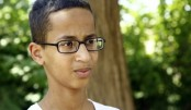 Clock boy Mohamed seeks $15 million, apologies from Texas