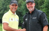 Golf: Clarke welcomes 'strong' EurAsia Cup line-up